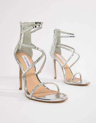 Steve Madden Bringit Strappy Heeled Sandals