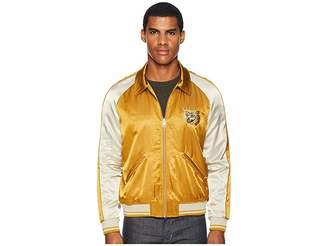 The Kooples Tourist Jacket with Embroidery