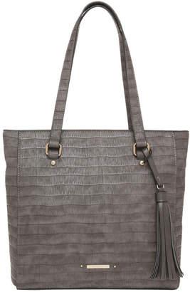 Basque Rachel Double Handle Tote Bag
