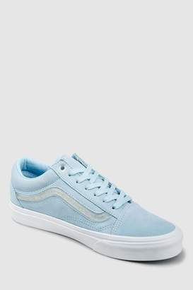 09c0657cdf35 Vans Old Skool Trainers - ShopStyle UK