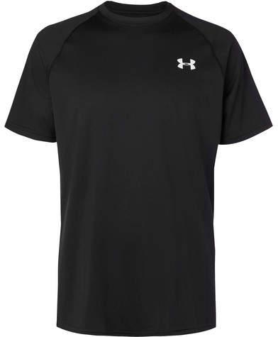 Under Armour Tech Heatgear T-Shirt