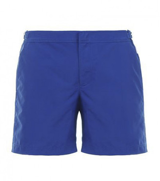 Orlebar Brown bulldog swim shorts $240 thestylecure.com
