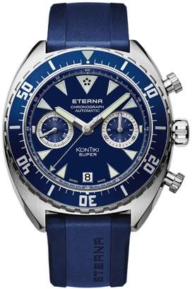 Eterna Men's Super Kontiki Special Edition Automatic Watch 7770-41-89-1395