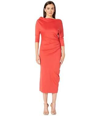 Vivienne Westwood Short Sleeve Thigh Dress