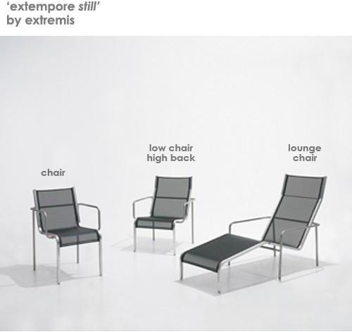 Extremis - extempore