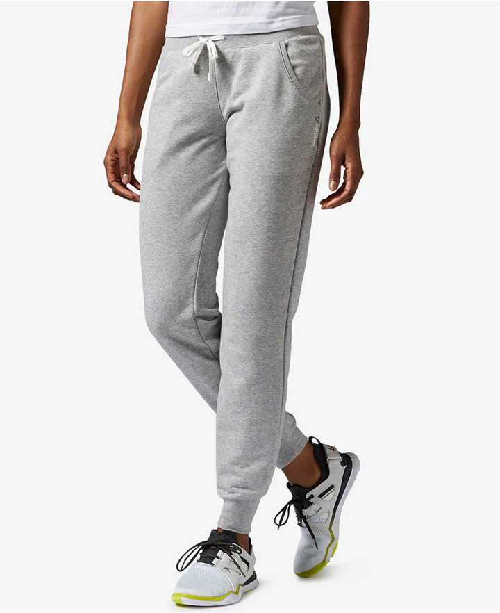 Reebok Elements French Terry Pants