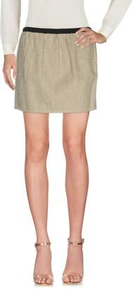 Golden Goose Mini skirts