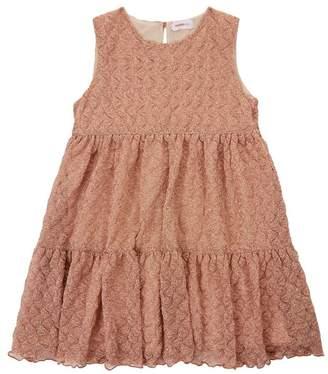 Missoni Tiered Sleeveless Dress