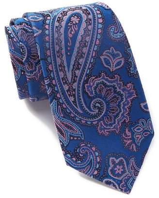 Ted Baker Paisley & Floral Tie