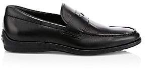 Tod's Men's Leather Loafers