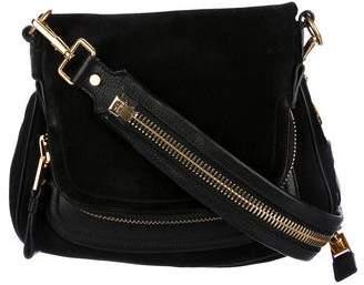 5b2748740b Tom Ford Black Flap Closure Bags For Women - ShopStyle Canada