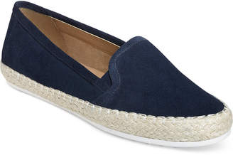 dbe1f42ac3a Aerosoles Lets Drive Espadrille Flats Women Shoes
