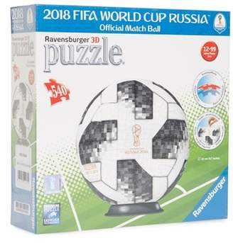 Ravensburger 540-Piece adidas FIFA World Cup 3D Puzzleball