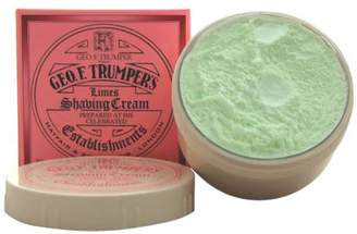Geo F. Trumper Trumpers Shave Cream - Extract of Lime