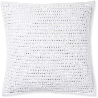 Serena & Lily Chambers Quilted Shams