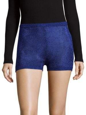 Balmain Elasticized Shorts