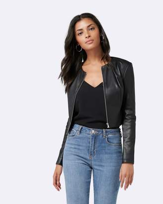 Forever New Amy Edge to Edge Jacket