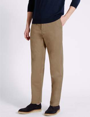 Marks and Spencer Big & Tall Chinos with Stormwear