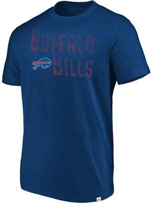 Majestic Men's Buffalo Bills Flex Classic Tee