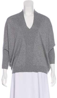 AllSaints Long Sleeve Sweater