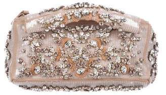 Givenchy Embellished Mini Pandora Bag