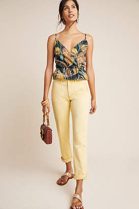 66157aa55266 Anthropologie Chino by Relaxed Chino Pants