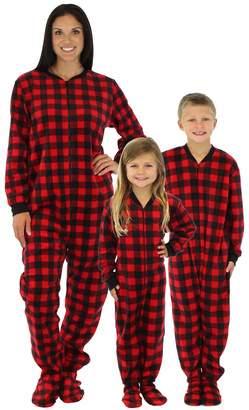 53cdafcae Kids Onesie Pajamas - ShopStyle Canada