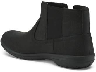 Waterproof Full Grain Leather Boots
