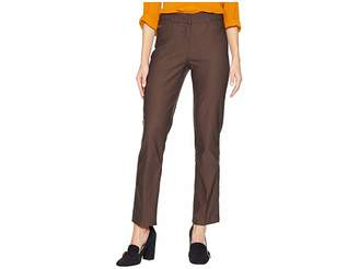 Tribal Petite Century Stretch Straight Fit Trousers