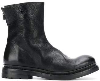 The Last Conspiracy Regin boots