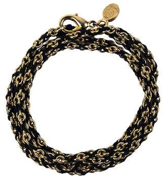 Mhart Braided Chain Bracelet