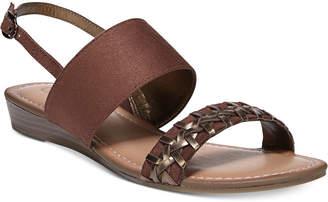 Carlos by Carlos Santana Tex Sandals Women Shoes