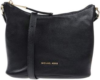 MICHAEL Michael Kors Cross-body bags - Item 45375967XM