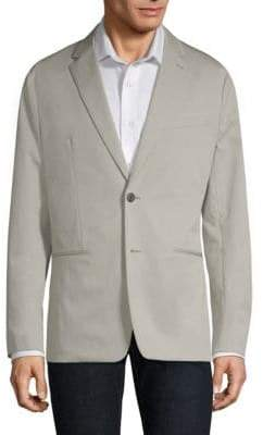 Theory Slim-Fit Newson Sartorial Stretch Jacket