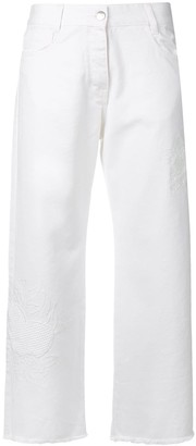 Each X Other cropped trousers