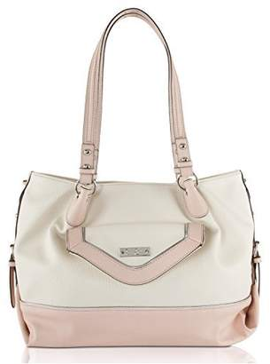 Jessica Simpson Britney Tote Shoulder Bag