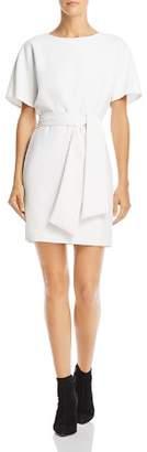 Alice + Olivia Caven Tie-Waist Dress
