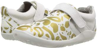 Bobux I-Walk Aktiv Abstract Girl's Shoes
