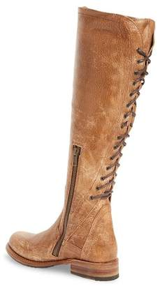 Bed Stu Bed|Stu Surrey Lace-Up Knee High Boot