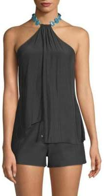Ramy Brook Brielle Halter Top