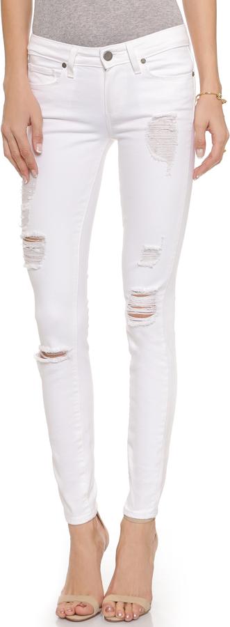 White Jeans For Women - ShopStyle Australia