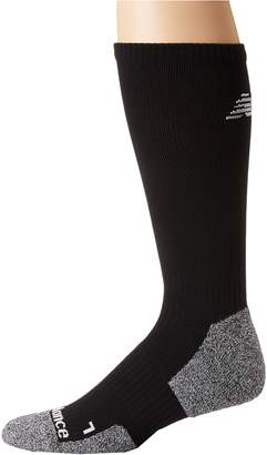 New Balance Cushioned Running Crew Sock 1-Pair Pack Crew Cut Socks Shoes