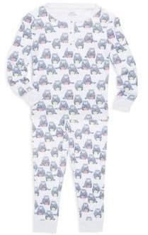 Roller Rabbit Baby's, Toddler's, Little Boy's & Boy's Two-Piece Cotton Pajama Set