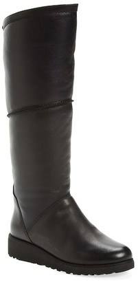 UGG Australia Kendi Genuine Shearling Lined Boot $390 thestylecure.com