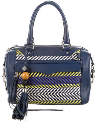 Rebecca Minkoff Morning After Mini Bag $115 thestylecure.com
