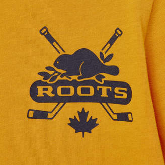 Roots Toddler Hockey T-shirt