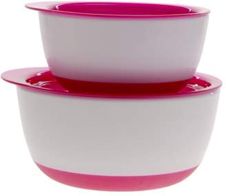 OXO Tot 6125500 Small and Large Bowl Set