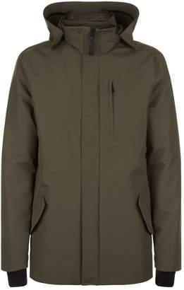 Mackage Duck Down Lined Jacket