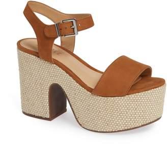 Schutz Glorya Platform Sandal