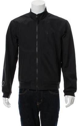 John Elliott x Lebron James x Nike Long Sleeve Zip-Up Jacket